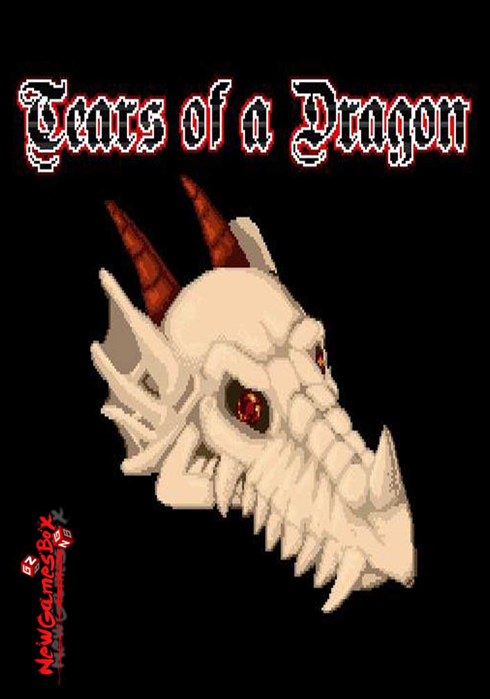 Tears of a Dragon Free Download