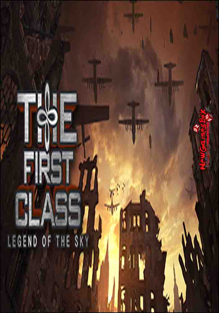 The First Class VR Free Download