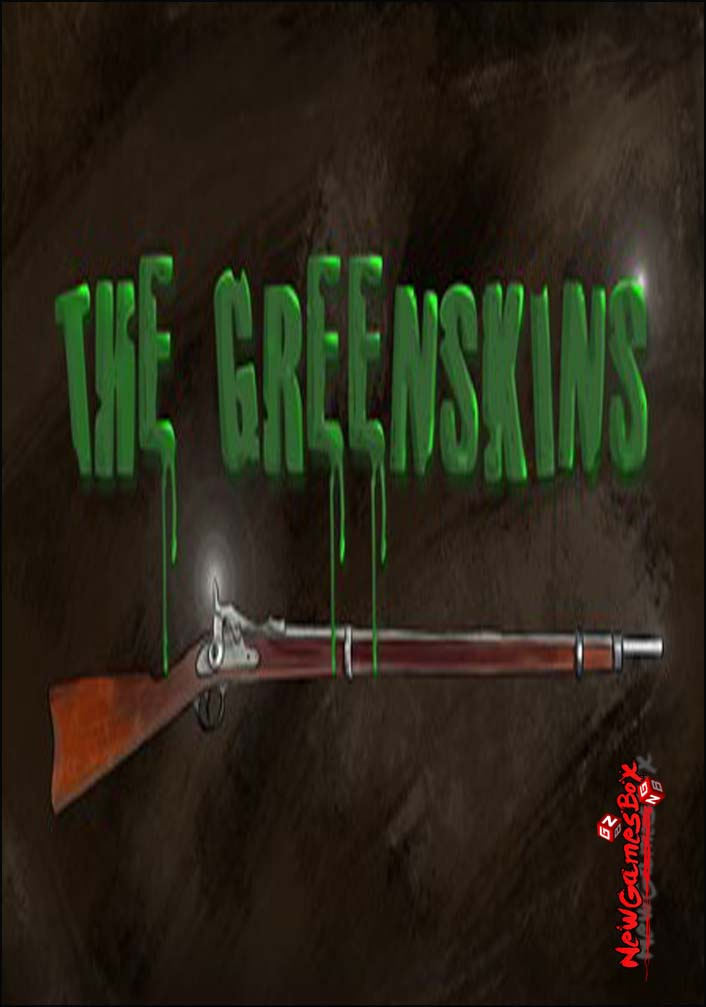 The Greenskins Free Download