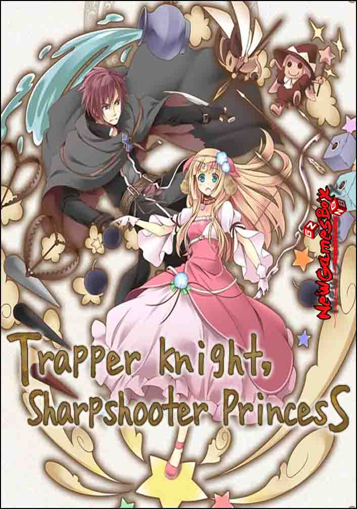 Trapper Knight Sharpshooter Princess Free Download
