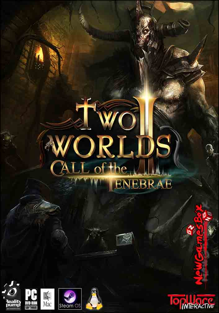 Two Worlds II Call of the Tenebrae Free Download