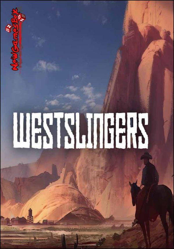 WESTSLINGERS Free Download
