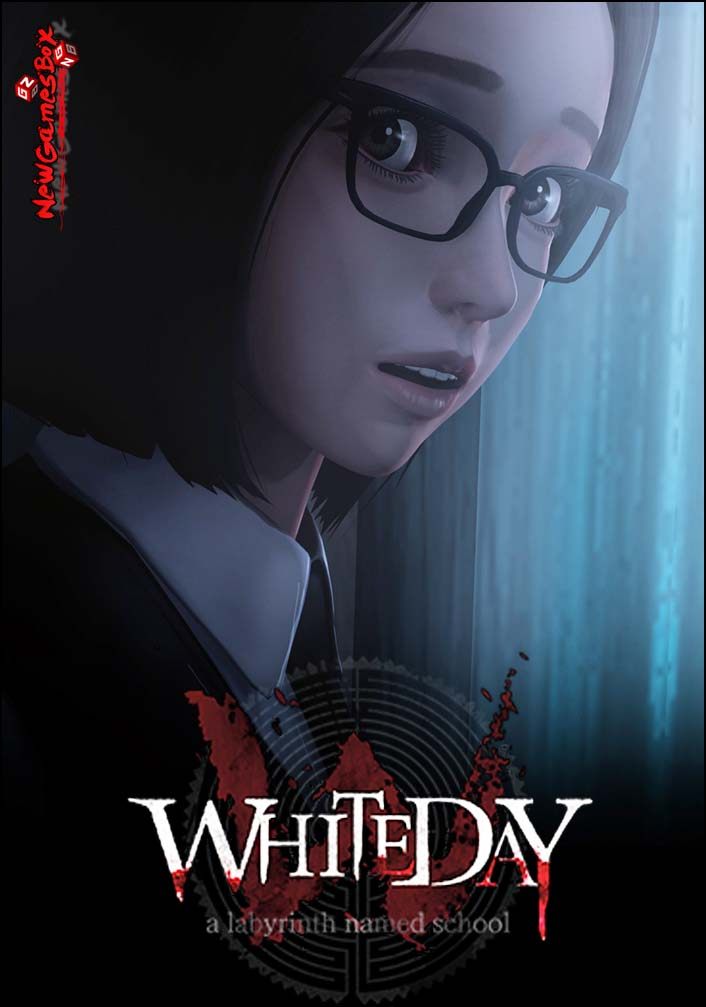 White Day A Labyrinth Named School Free Download