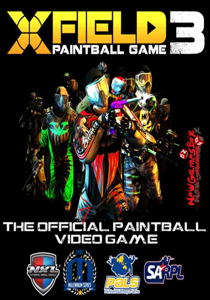 XField Paintball 3 Free Download