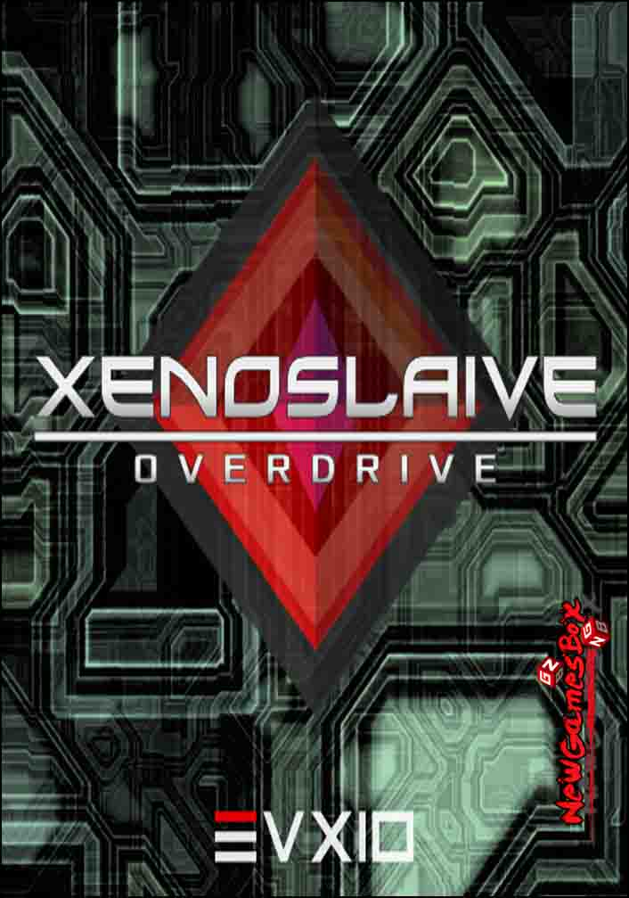 Xenoslaive Overdrive Free Download