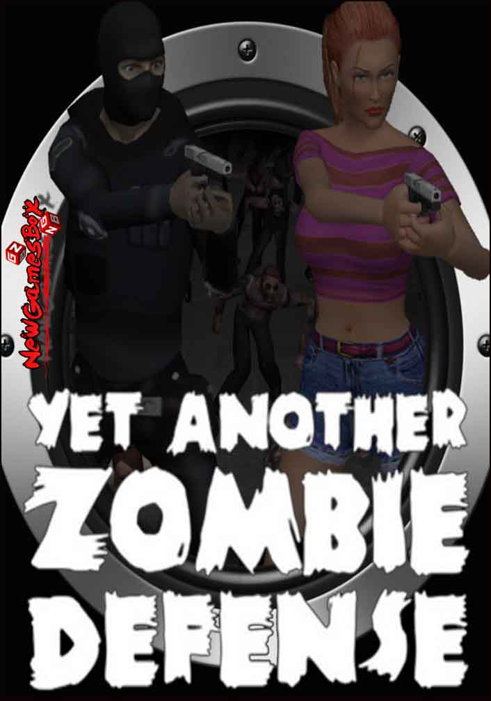 Yet Another Zombie Defense Free Download