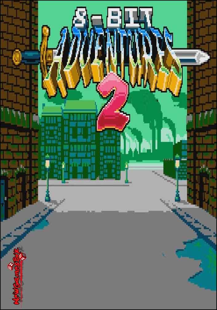 8 Bit Adventures 2 Free Download