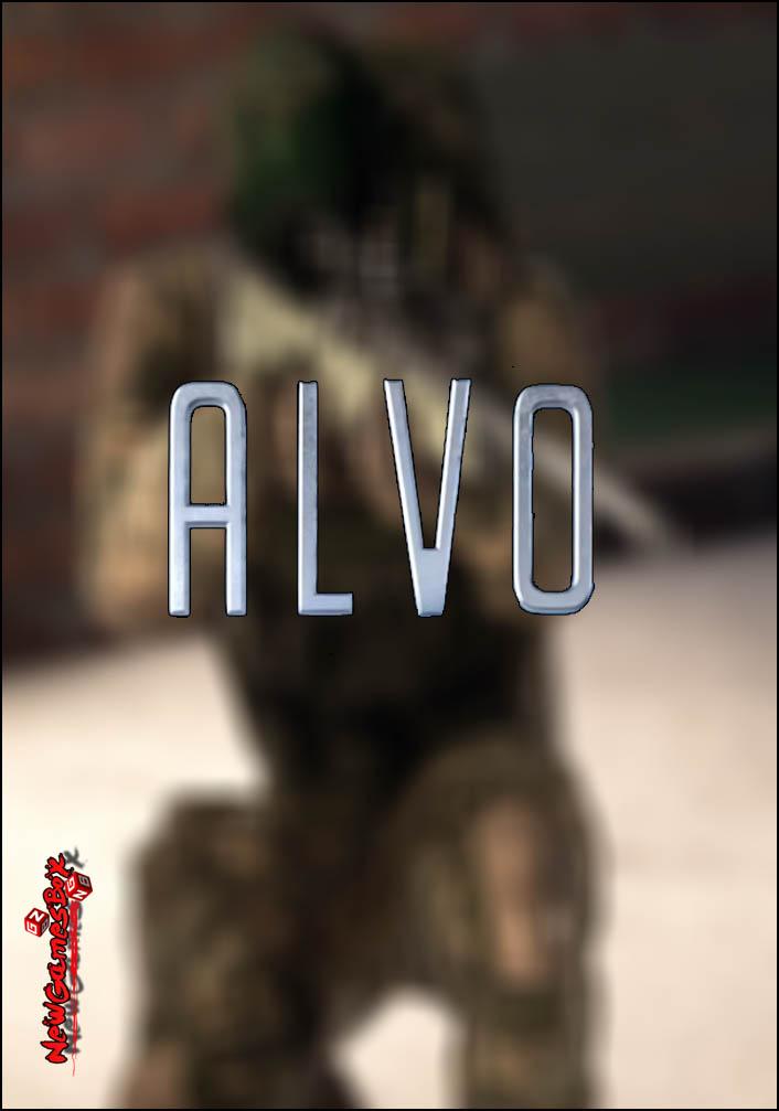 Alvo Free Download Full Version PC Game Setup