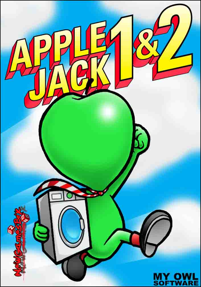 Apple Jack Free Download