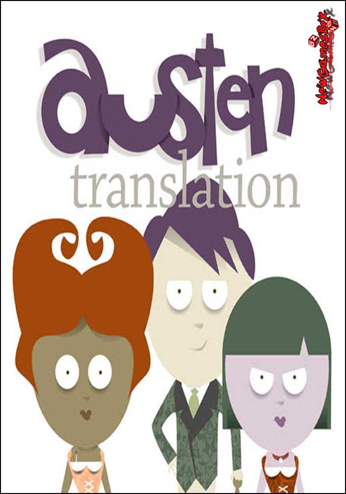 Austen Translation Free Download