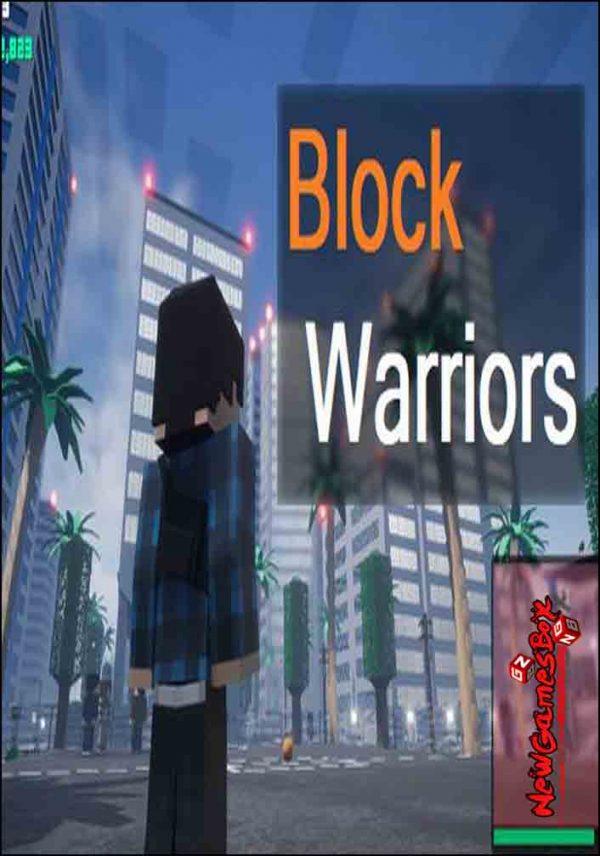 BLOCK WARRIORS Free Download