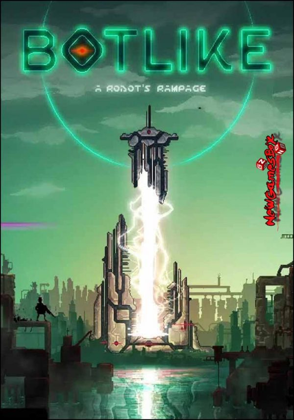 Botlike Free Download