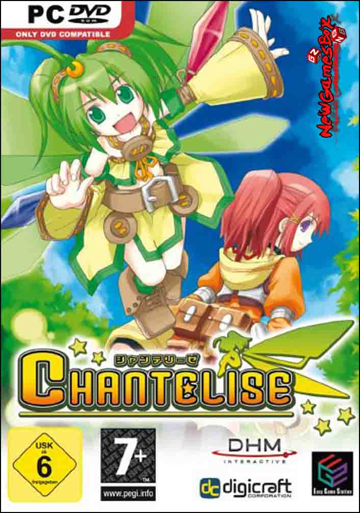 Chantelise Free Download