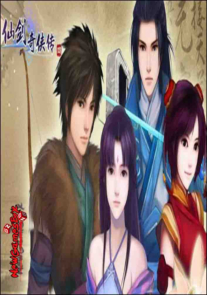 Chinese Paladin 4 Free Download