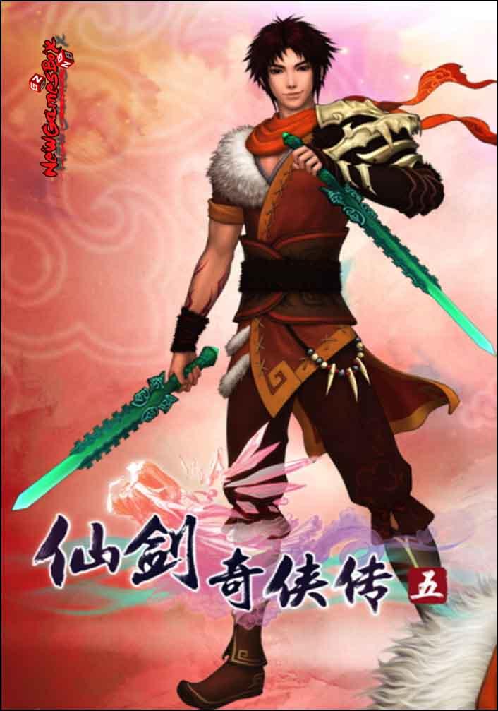 Chinese Paladin 5 Free Download