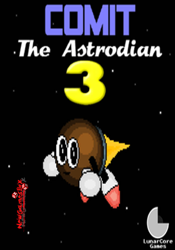 Comit the Astrodian 3 Free Download