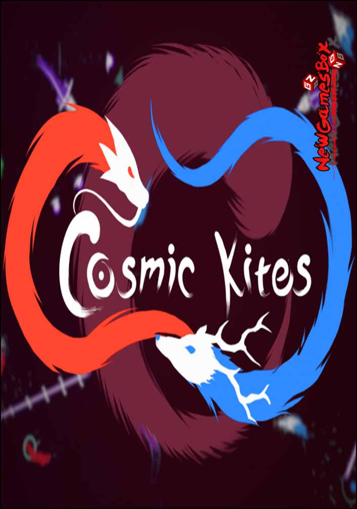 Cosmic Kites Free Download