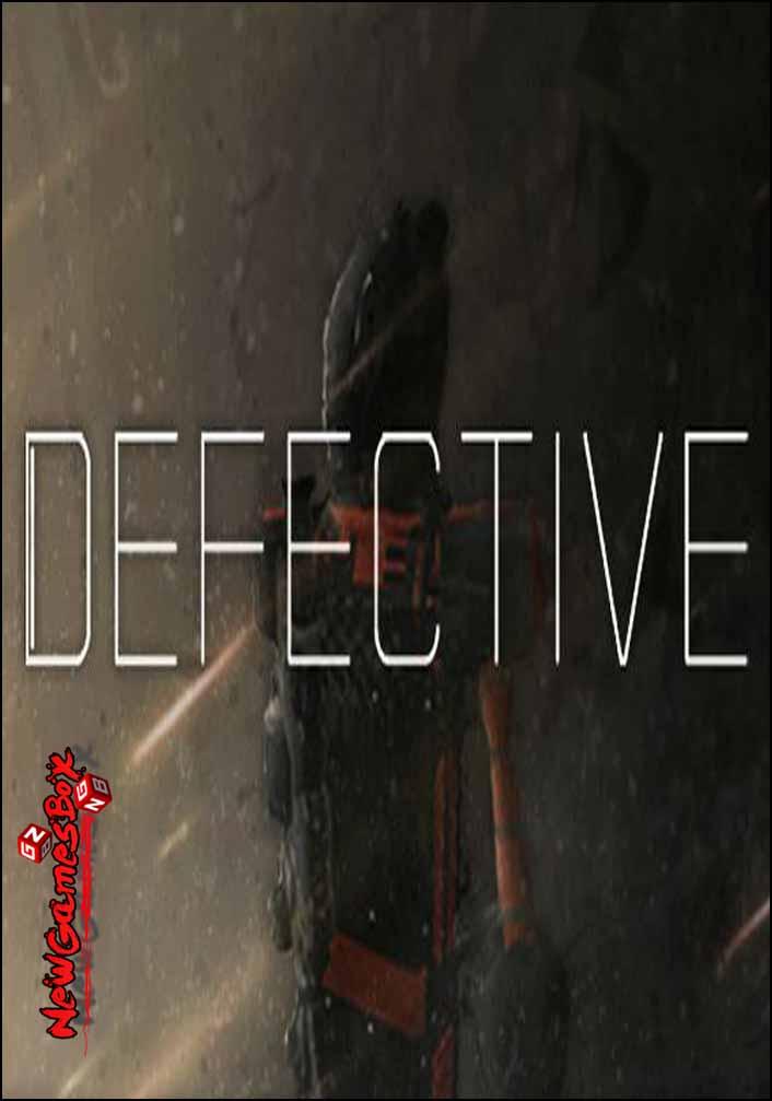 DEFECTIVE Free Download