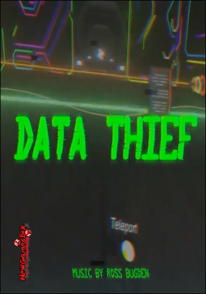 Data Thief Free Download