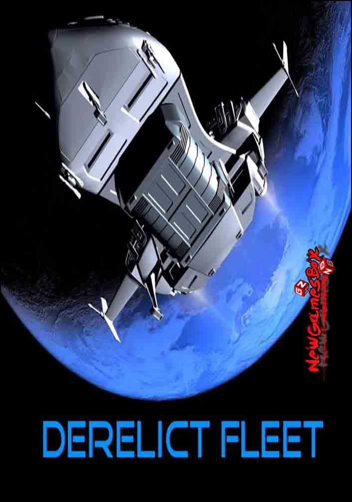 Derelict Fleet Free Download