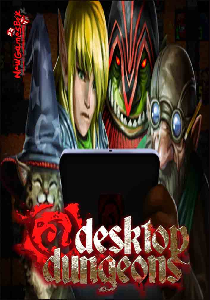 Desktop Dungeons Free Download