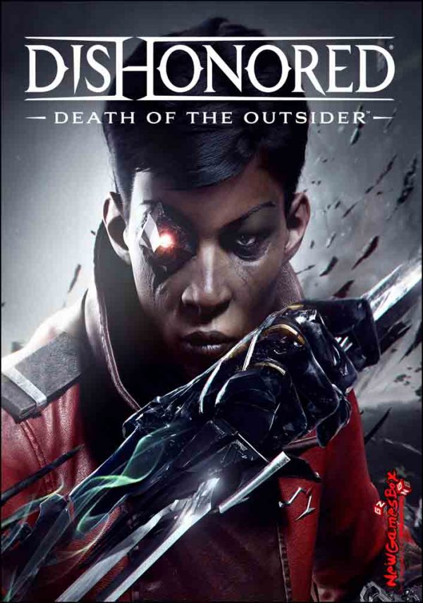 Dishonored Death of the Outsider Free Download