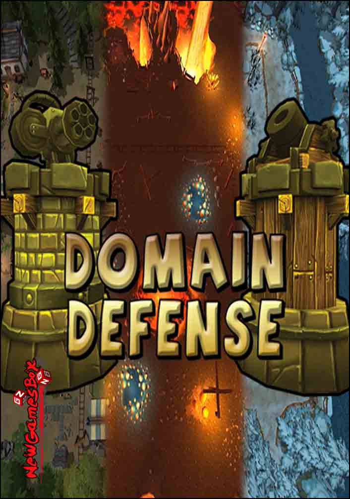 Domain Defense Free Download