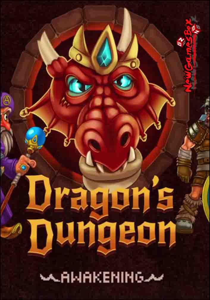 dragons dungeon awakening free download full version setup
