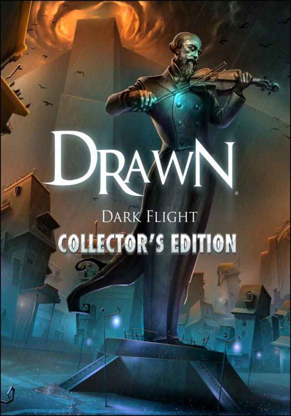 Drawn Dark Flight Free Download