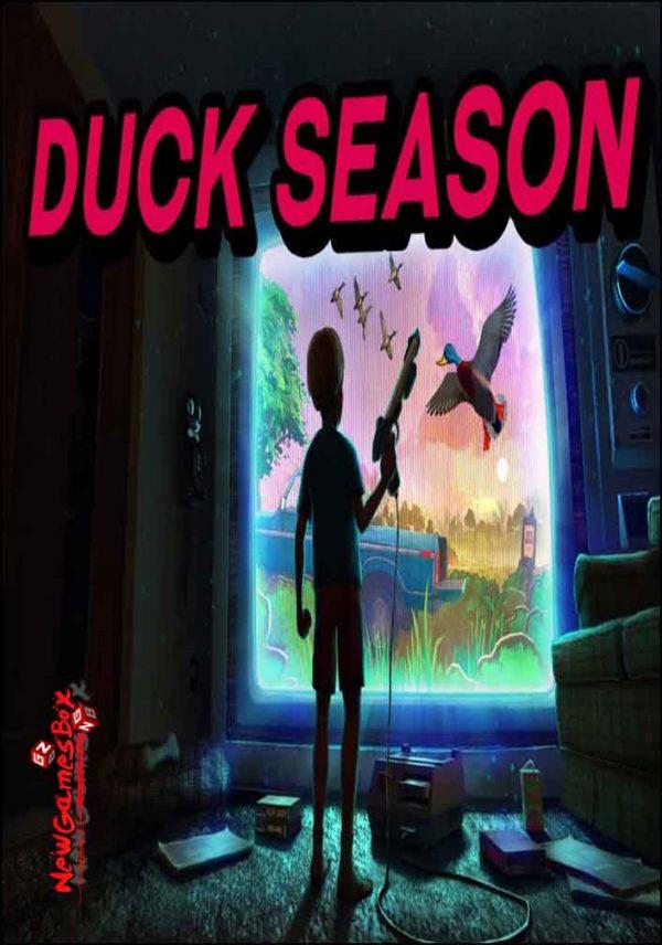 Duck Season Free Download