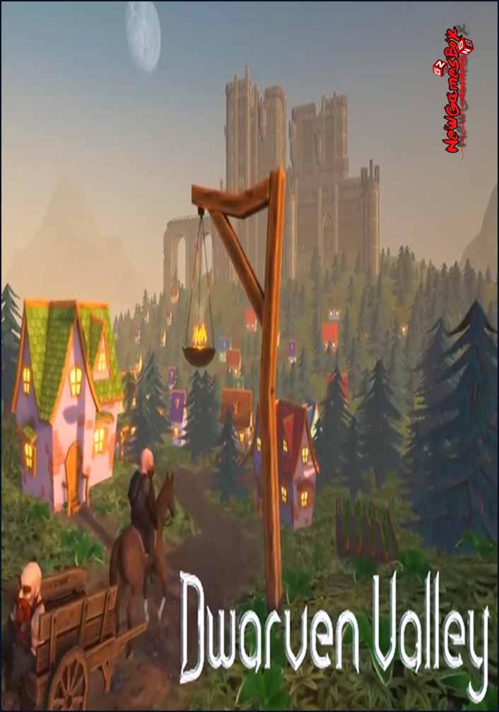 Dwarven Valley Free Download