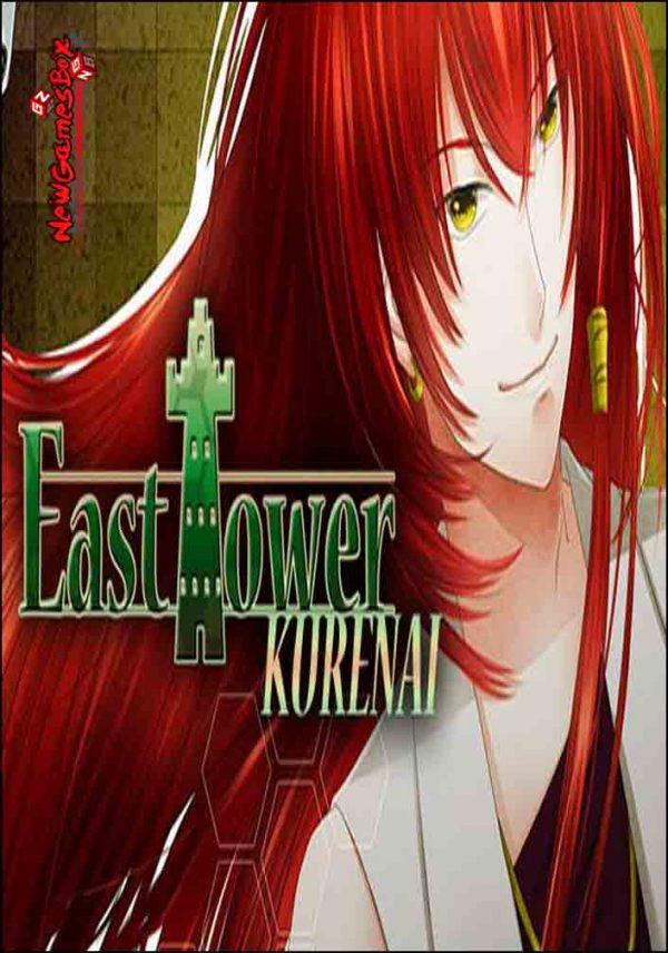 East Tower Kurenai Free Download