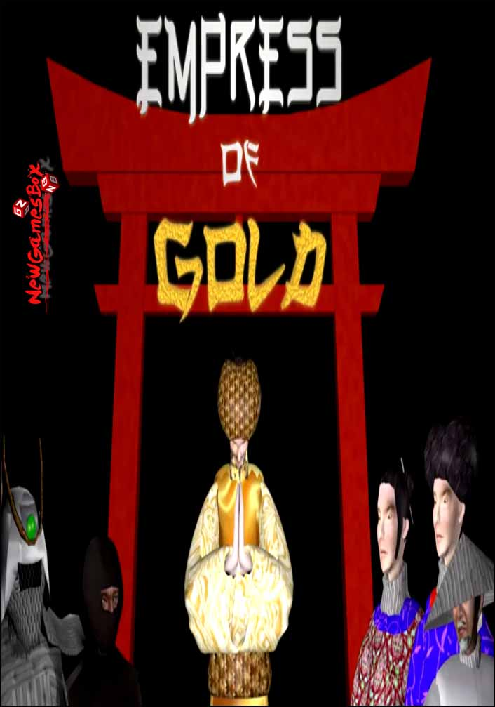 Empress of Gold Free Download