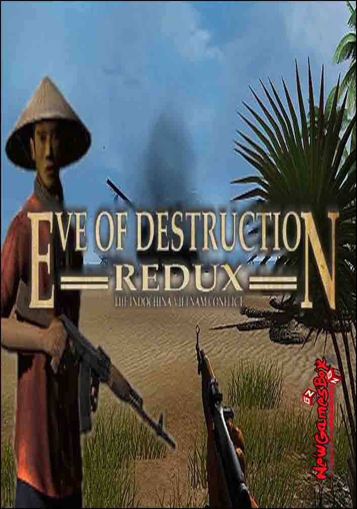 Eve of Destruction Redux Vietnam Free Download
