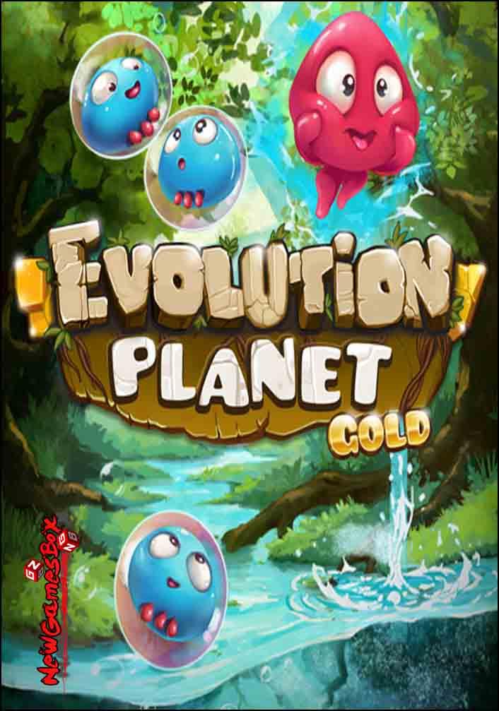 Evolution Planet Free Download