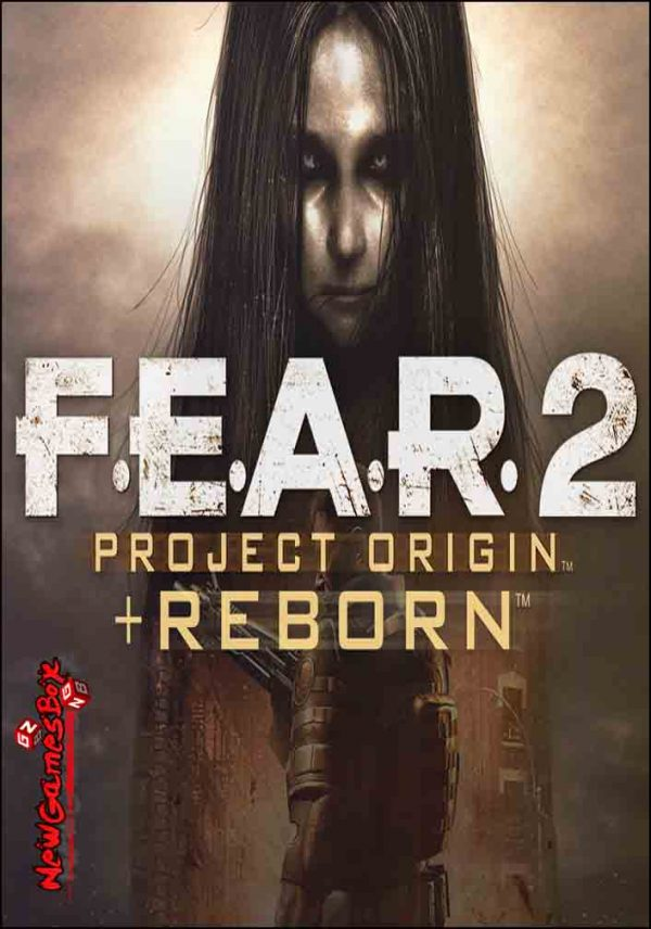 FEAR 2 Reborn Free Download