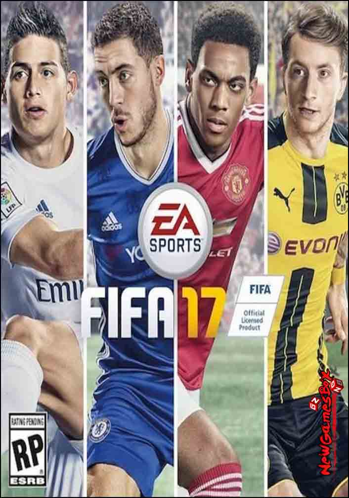 download fifa 17 pc free