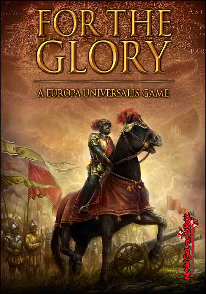 For The Glory Free Download
