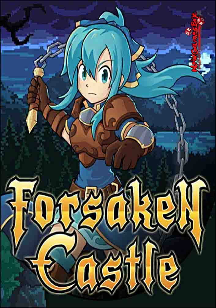 Forsaken Castle Free Download