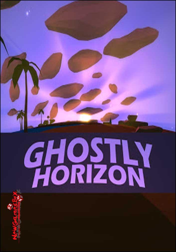 Ghostly Horizon Free Download