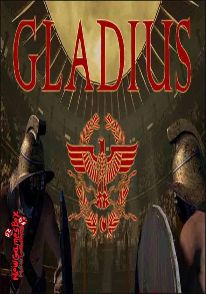 Gladius Free Download
