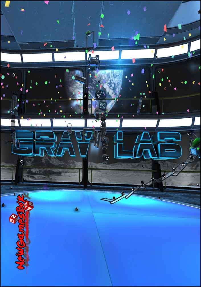 Gravity Lab Free Download
