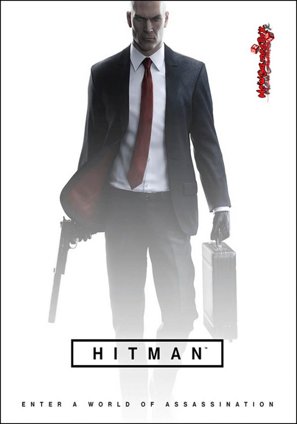 HITMAN PC Game Free Download 2016 Full Version Setup