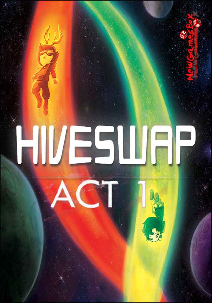 Hiveswap: