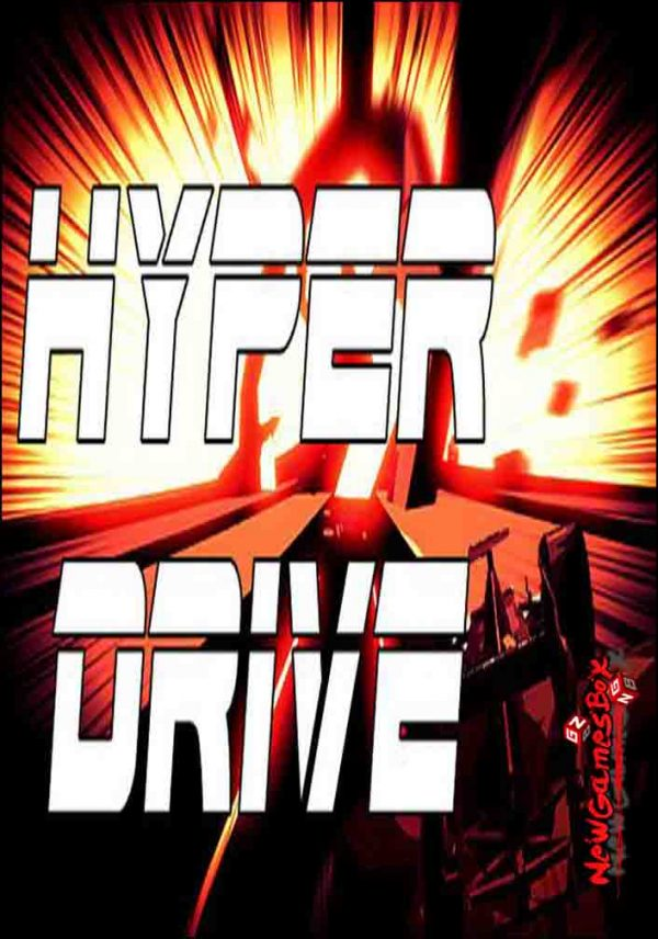 HYPER DRIVE Free Download