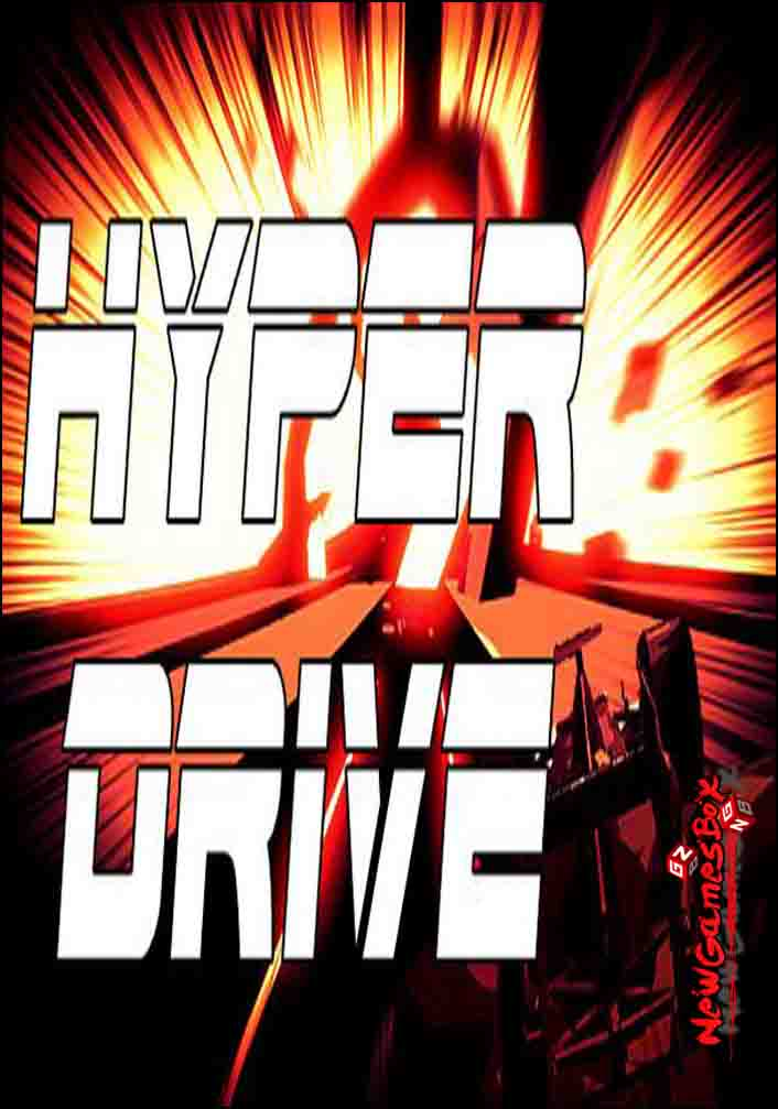 HYPER DRIVE Free Download