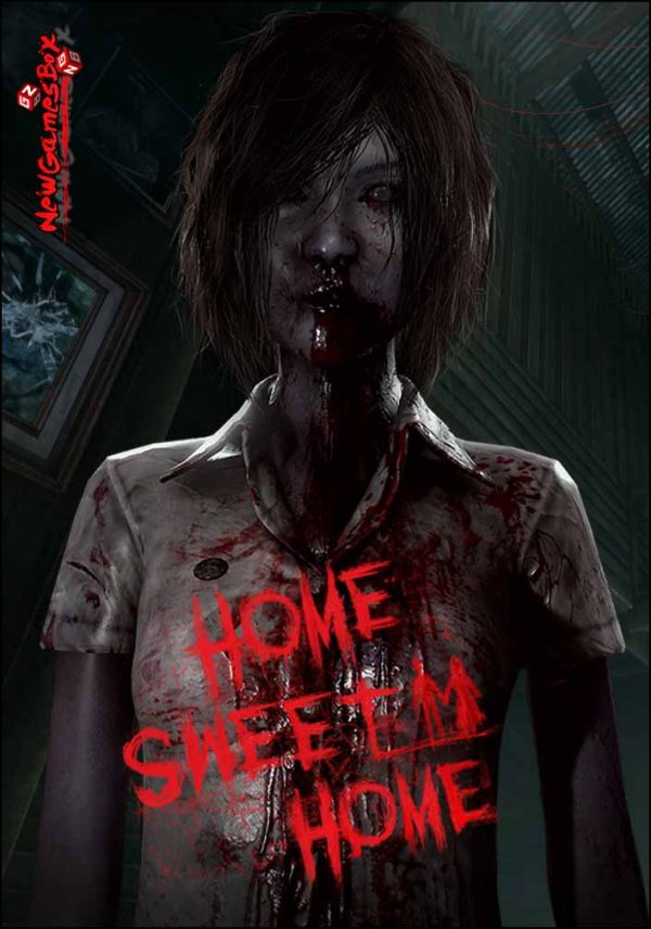 Home Sweet Home Free Download Full Version PC Game