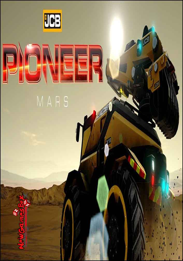 JCB Pioneer Mars Free Download