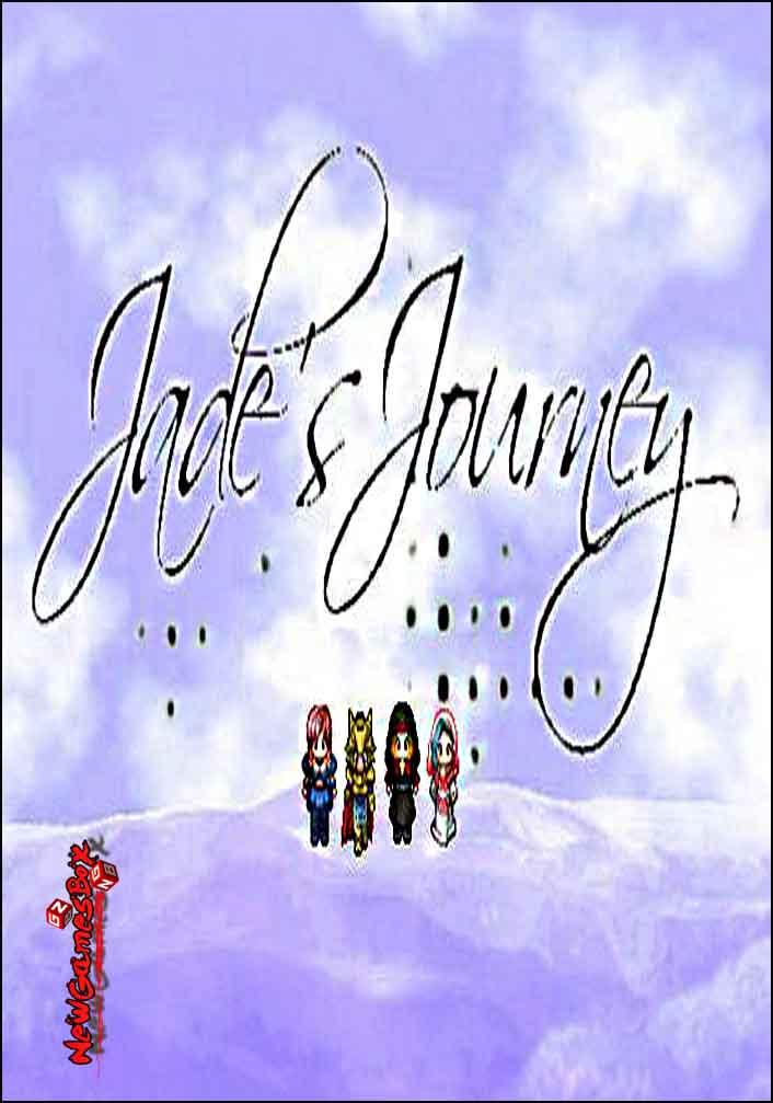 Jade's Journey Free Download