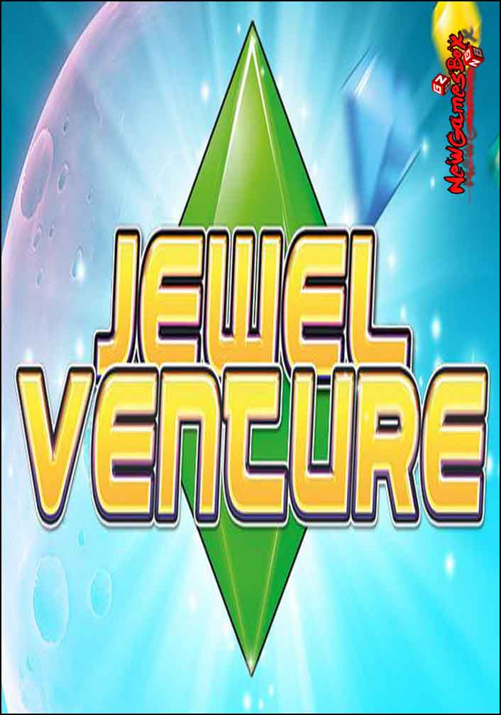 Jewel Venture Free Download